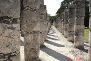 Храм 1000 колонн