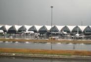 Аэропорт в Бангкоке