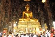 Таиланд. Будда.