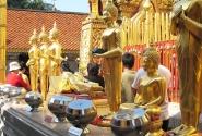 Будды покровители дней недели.