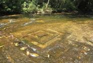 Река 1000 лингамов