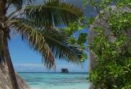 Source d'Argent - по некоторым оценкам - самый фотографируемый пляж мира
