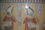 Роспись в гробнице