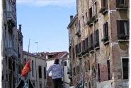 Венеция - город любви