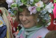 Женщина-Весна. Масленица 2009