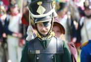 День Бородина 2009
