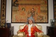 национальный китайский костюм2