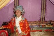 национальный китайский костюм1