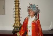 национальный китайский костюм