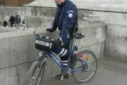 Французский полицейский