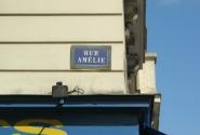 Мы нашли улицу Амели!)))