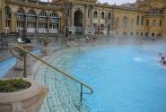 купальня Сечень