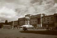 Дворец Королевы - Букенгемский