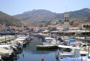 Порт Гидры