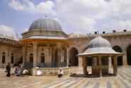 Мечеть Омейядов в Алеппо