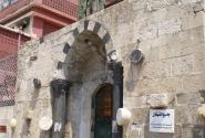 Воронья мечеть