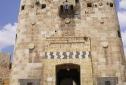 Вход в цитадель