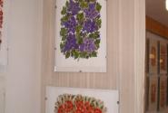 Цветы из Петриковки