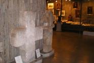 Казацкие каменные кресты