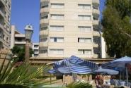 Отель Crusader