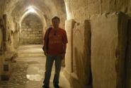 В музее средневековья в Лимассоле