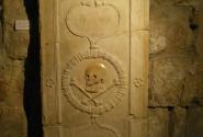 Надгробная стелла