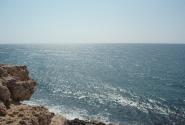 Море в Пафосе