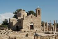 Церковь Хрисополитесса в Пафосе