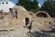Руины в Пафосе