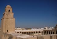 Большая мечеть в Кайруане