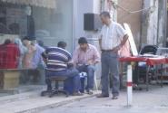 В ожидании покупателей