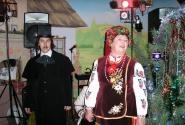 Гоголь и Солоха. В Диканьке