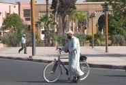Респектабельный господин в Марокко