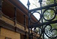 Дом купца Тетюшинникова