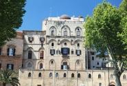 Норманнский дворец в Палермо