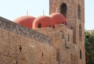 арабская мечеть (Сан Джованни дельи Эремити)