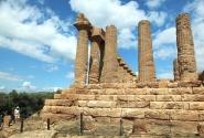 Храм Геры в Агридженто