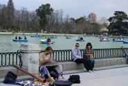 Parque de Buen Retiro