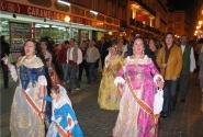 валенсия-шествие фальерас