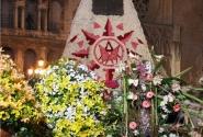Валенсия-Статуя Св.Девы Марии