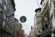 Улица Истиклаль