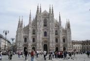 В Милане захотелось побывать