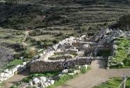 раскопки в Микенах