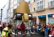 Испания. г. Гандиа. Городской праздник