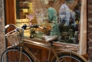 Вкусные витрины Сиены