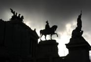 Графичный Рим