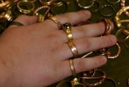 кольца для юного князя