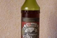 Бутылка ликера 1988г. выпуска