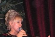 Выступление Анне Вески