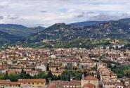 Виды Флоренции